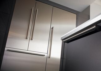 Stainless Steel Cabinets - Greater San Diego
