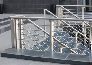 Stainless Steel Railings Chula Vista, CA